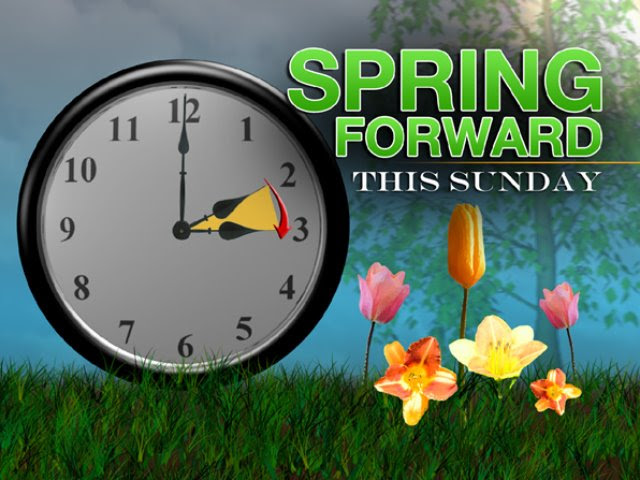 How To Survive The Daylight Saving Time Switch Pdresources