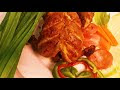 Lahori Chargha Recipe | Whole Chicken Grilled  |  Spiced Chicken Roasted in Cooking range By KCS