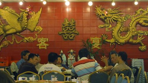 Family Lunch, Tai O, Hong Kong
