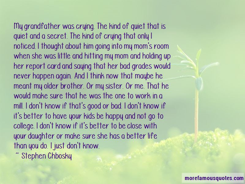 Quotes About Your Daughter Going To College Top 1 Your Daughter