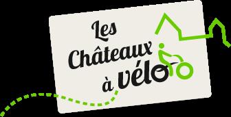 Interactive Map Chateaux à Vélo