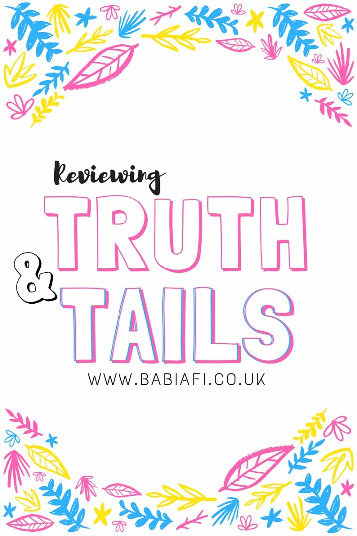 Reviewing Truth & Tails