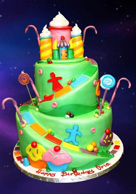 Birthday Cake Ideas For Your Little Ones ? VenueMonk Blog