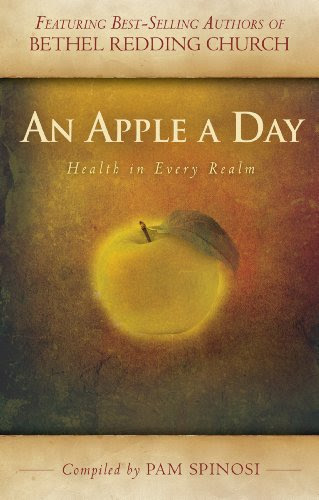 An Apple A Day: Health in Every Realm