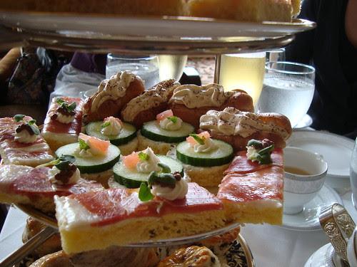 Tea Sandwiches 2