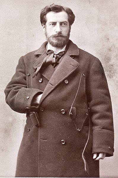 Symbols Frederic_Auguste_Bartholdi hidden hand