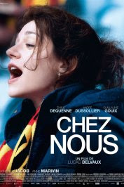 background picture for movie Chez nous