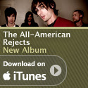 The All-American Rejects iTunes