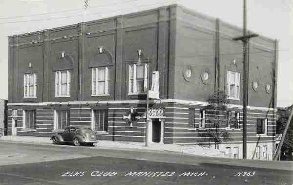87 Koleksi Civic Club Manistee Mi HD Terbaik