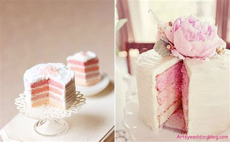 Popular Wedding Cake Fillings And Flavors Wedding Cake