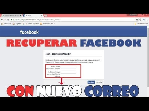 Recuperar Mi Facebook Hackeado Sin Correo Sin Telefono Y Sin Contraseña Resuelto Pc Fácil Digital