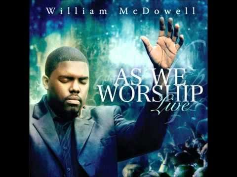 Lyrics To Here I Am To Worship By William Mcdowell