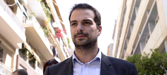 Σακελλαρίδης: Αν δεν υπάρξει συμφωνία, προέχουν οι μισθοί και οι συντάξεις έναντι των δόσεων