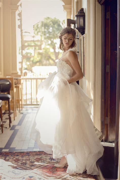 Casey Jeanne Wedding Dress Showcase   SouthBound Bride