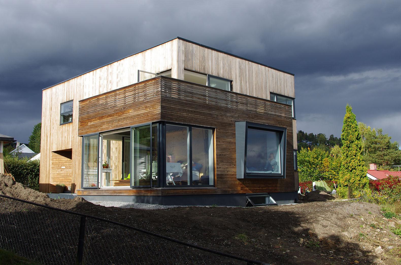 Best House Design Of The Year | Modern Design