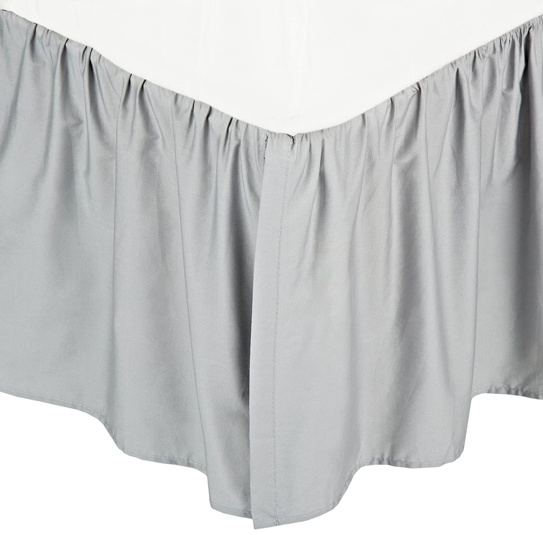 Amazon.com: Bed Skirts - Crib Bedding: Baby