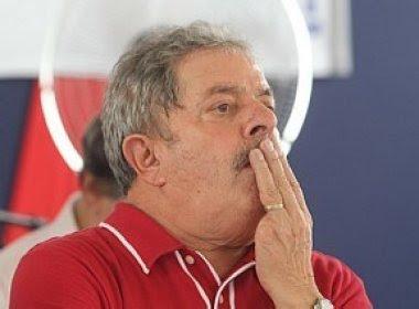 FHC deveria 'ficar quieto', rebate Lula