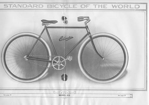 Columbia 1912