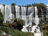 Iguazu Şelaleri