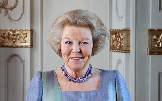 Princess Beatrix - Holland.com