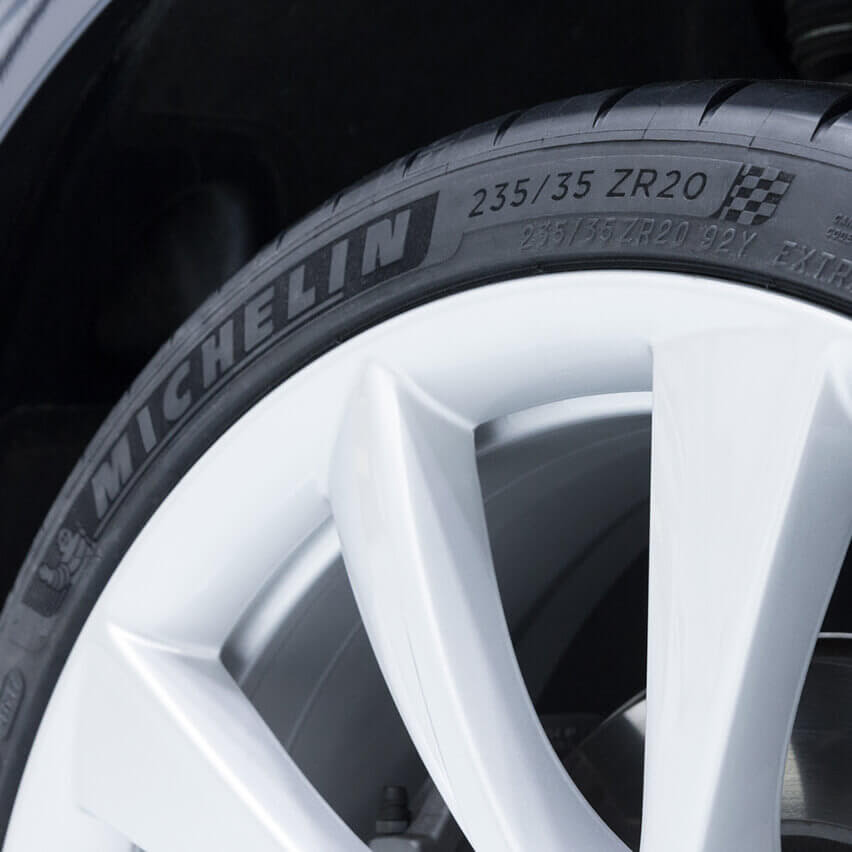 Model 3 20 Sport Wheel And Tire Package