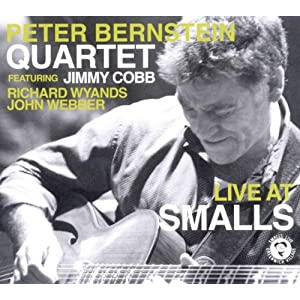 Peter Bernstein - Live At Smalls cover