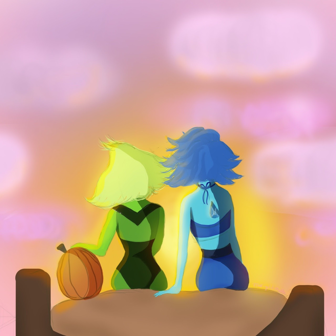 lapidot make a wish on the biggest star✨