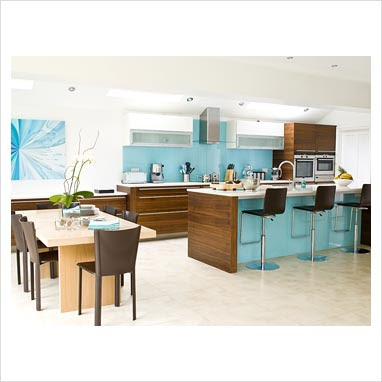GAP Interiors - Large modern open plan kitchen diner - Picture ...