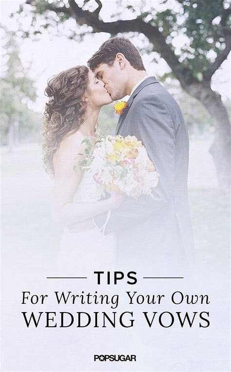 25  best ideas about Personal wedding vows on Pinterest