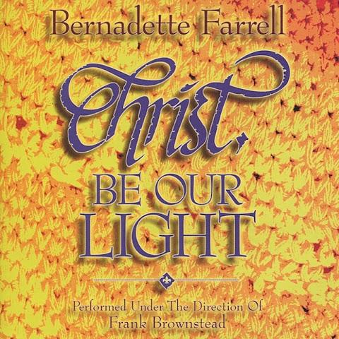 Jesus Lamb Of God Lyrics Bernadette Farrell
