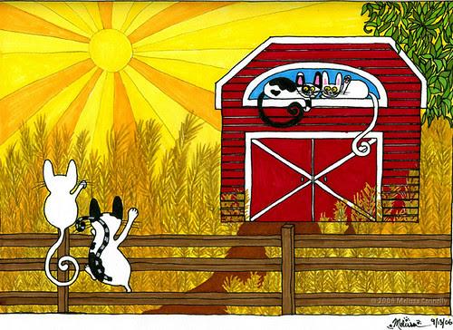 Farm (September 10, 2006)