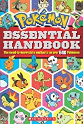 Pokemon: Essential Handbook