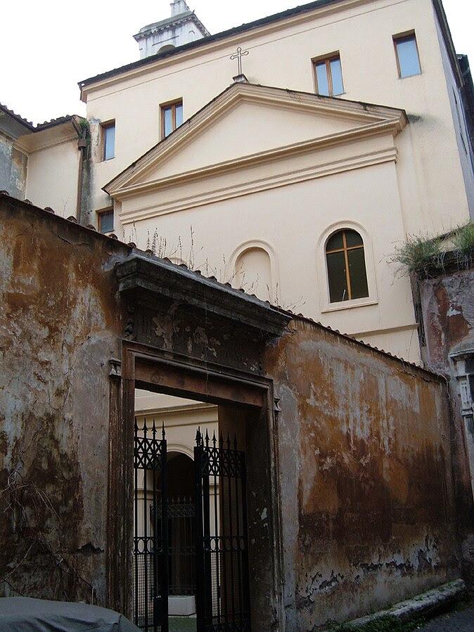 Fil: S.  Ängel - St Ambrose av Massima.JPG