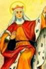 Blanca de Castilla, Santa