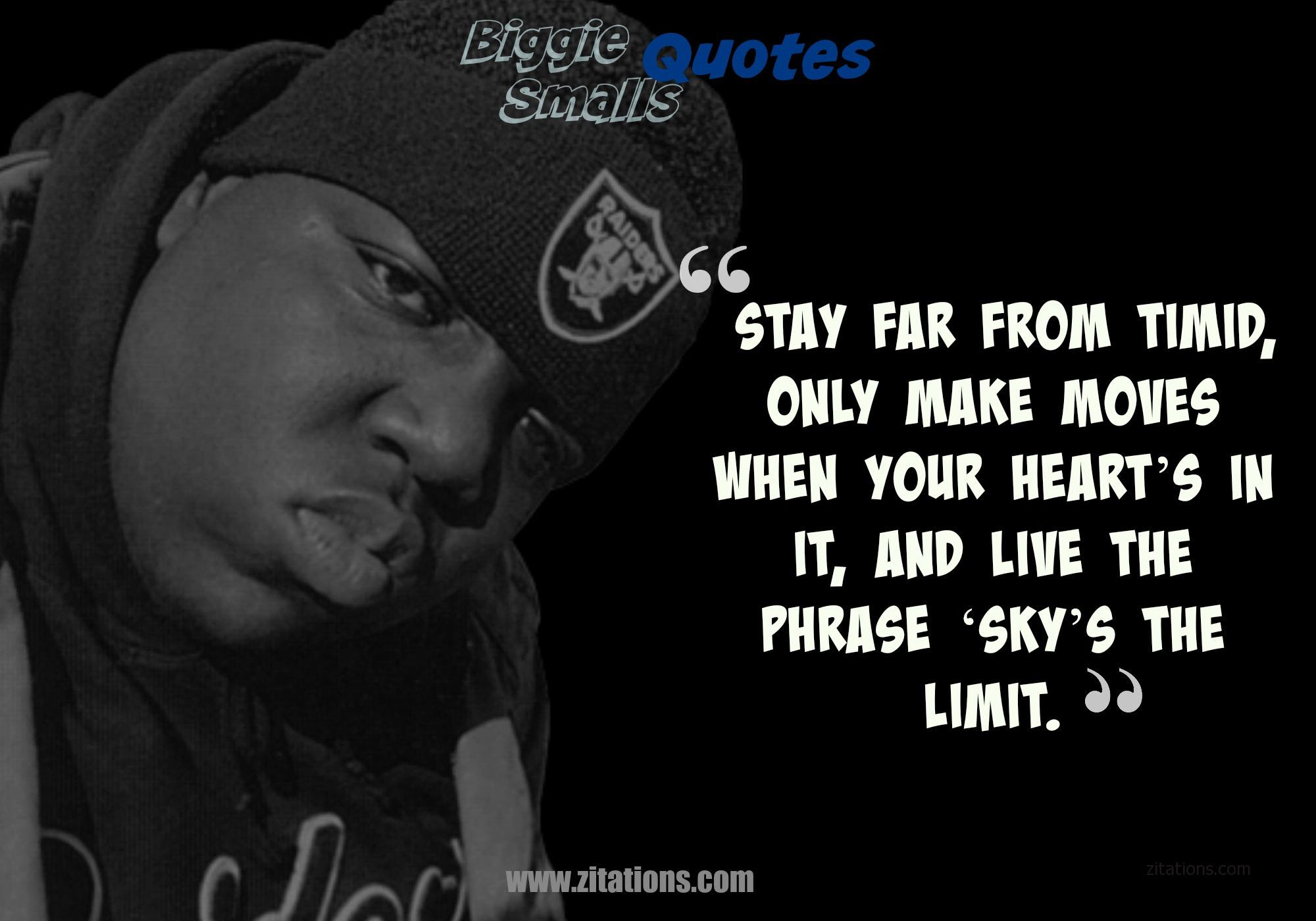 Biggie Smalls Quotes Top 10 Best Sayings By Notorious Big