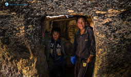Dzong Cave Guide