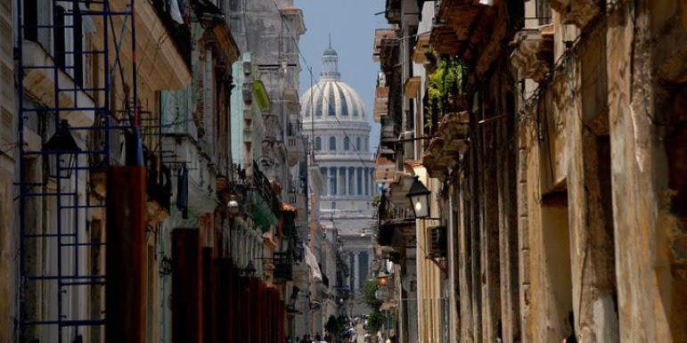 Los cambios electorales respecto a Cuba