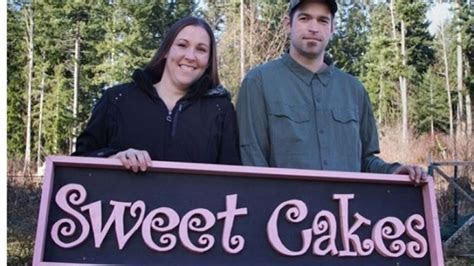 Oregon silences bakers who refused to make cake for gay