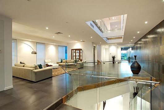 brishbane home2 architecture  architecture modern interior design, interior design, modern house, sea house