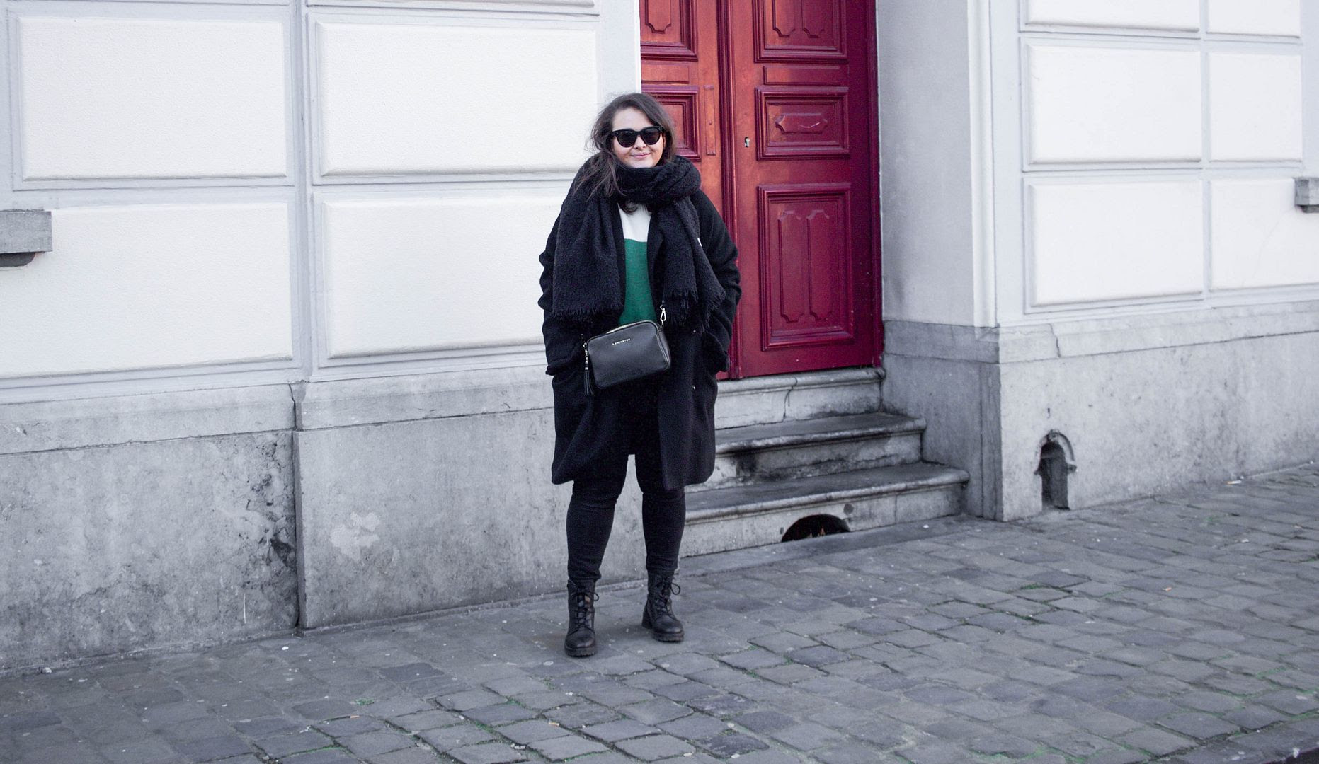 OUTFIT | THE EFFECT OF POSITIVE THINKING