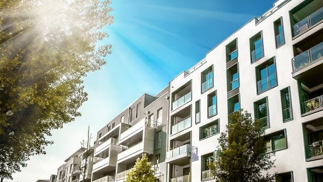 You Dont Need To Be Considered A Big Corporation To Have A Great Condominium House Apartmens