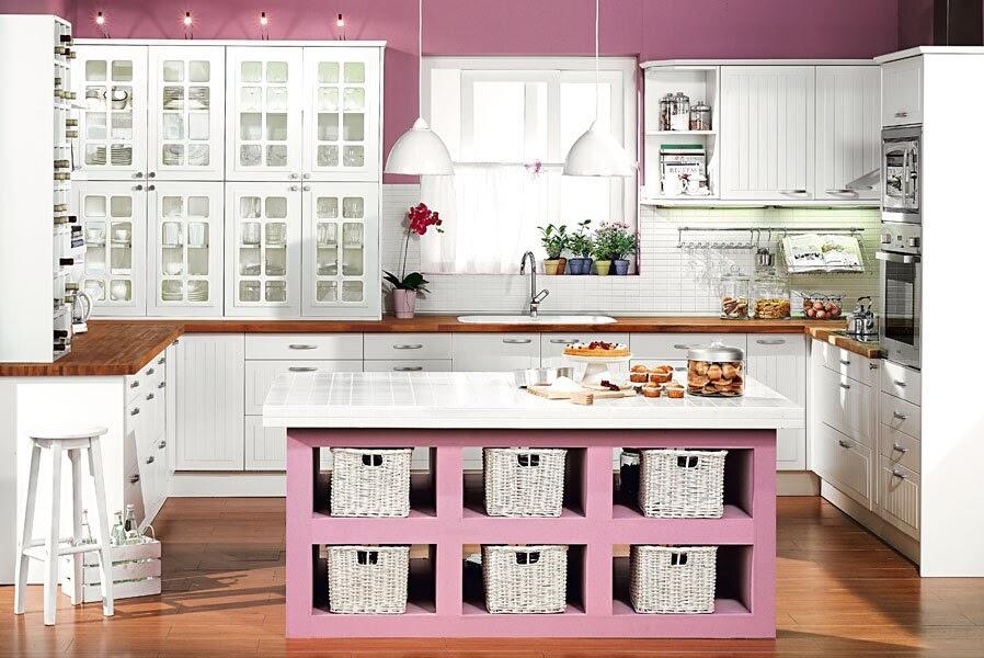 C mo decorar la casa puertas muebles cocina leroy merlin for Puertas muebles de cocina ikea