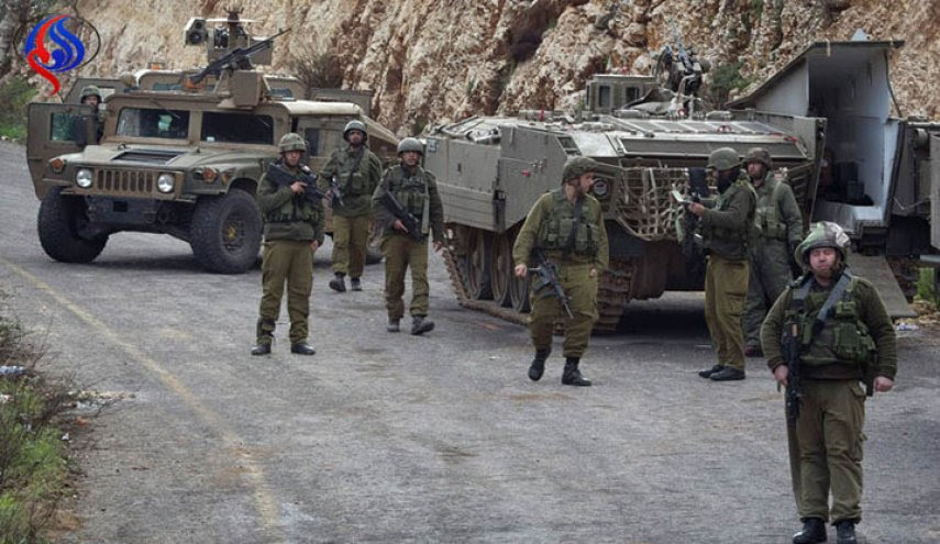 armee-israelienne