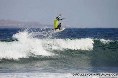 Surf 30 - Lopez en La Santa Lanzarote