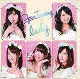 文化放送「A&G NEXT GENERATION Lady Go!!」番組テーマ曲シングル