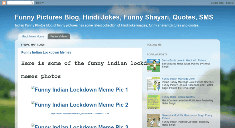 Access Funnyindianphotosblogspotcom Funny Pictures Blog Hindi