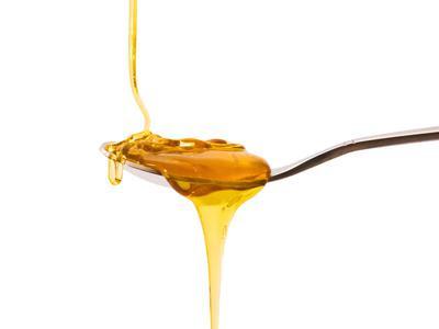Xarope com mel