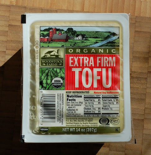 Tofu by Eve Fox, Garden of Eating blog, copyright 2011