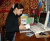 Ibu Termuda dan Tercantik di Rusia: 11 Tahun!