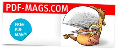 PDF magazines database